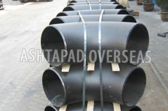 ASTM A420 WPL3 Pipe Fittings suppliers in Singapore