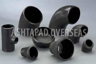 ASTM A420 WPL6 Pipe Fittings suppliers in South Korea