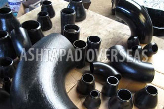 ASTM A234 WPB steel pipe fittings suppliers in Singapore