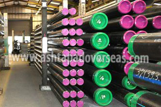 ASTM A672 B65 Carbon Steel Pipe manufacturer & suppliers in India