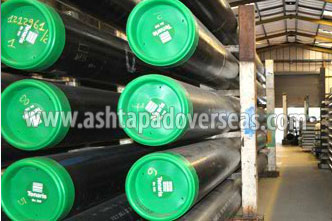 ASTM A672 B60 Carbon Steel EFW Pipe manufacturer & suppliers suppliers in India