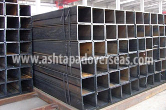 ASTM A672 C60 Square Pipe manufacturer & suppliers in India