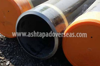 ASTM A671 Carbon Steel EFW Pipe manufacturer & suppliers in Qatar