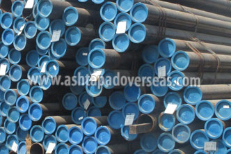 ASTM A672 Carbon Steel EFW Pipe manufacturer & suppliers in Singapore