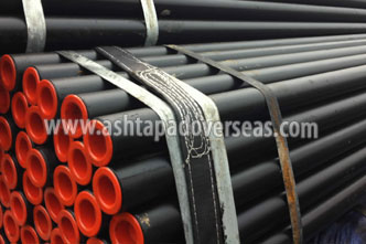 ASTM A106 Grade B Pipe, Tubes Manufacturer & Suppliers in Nigeria
