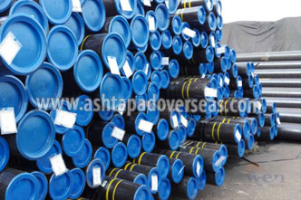 ASTM A53 Grade B Carbon Steel Seamless Pipe, Tubes Manufacturer & Suppliers in Singapore