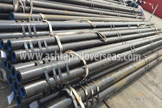 ASTM A333 Grade 6 Carbon Steel Seamless Pipe, Tubes Manufacturer & Suppliers in South Korea