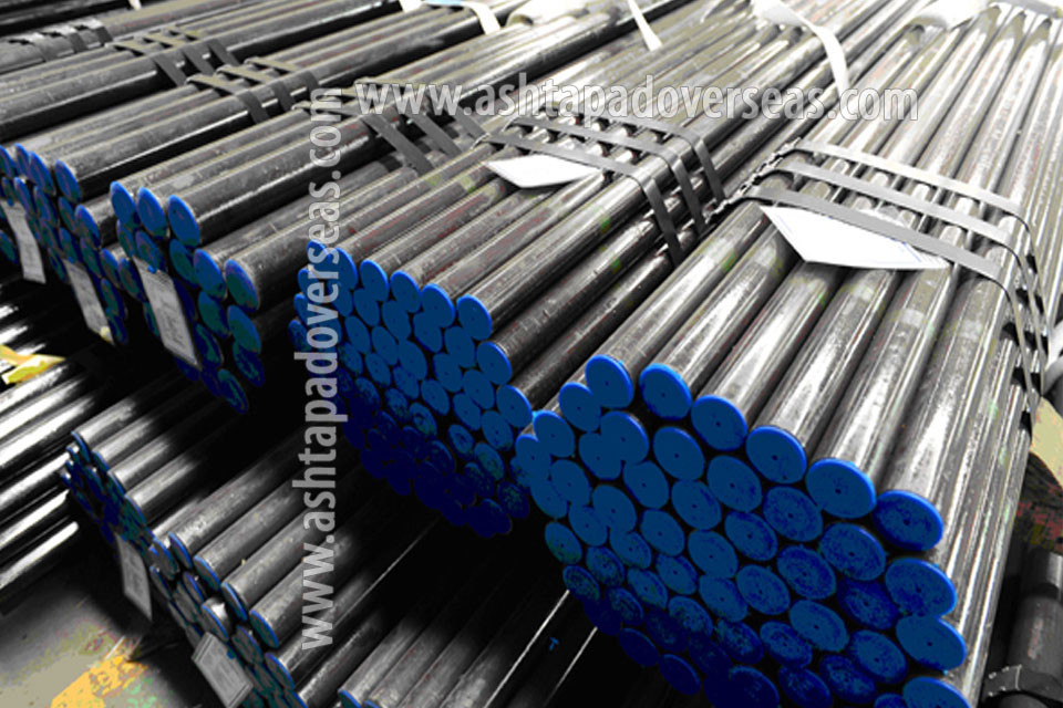 Carbon Steel Pipe Manufacturer & Suppliers in Iran