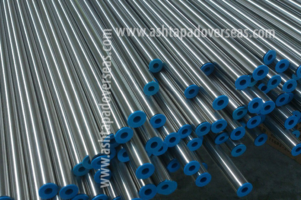 ASTM B622/B619 Hastelloy Pipe/Tubes/Tubing ready stock in our Stockyard