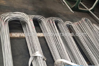 Incoloy 825 Heat Exchanger Tube