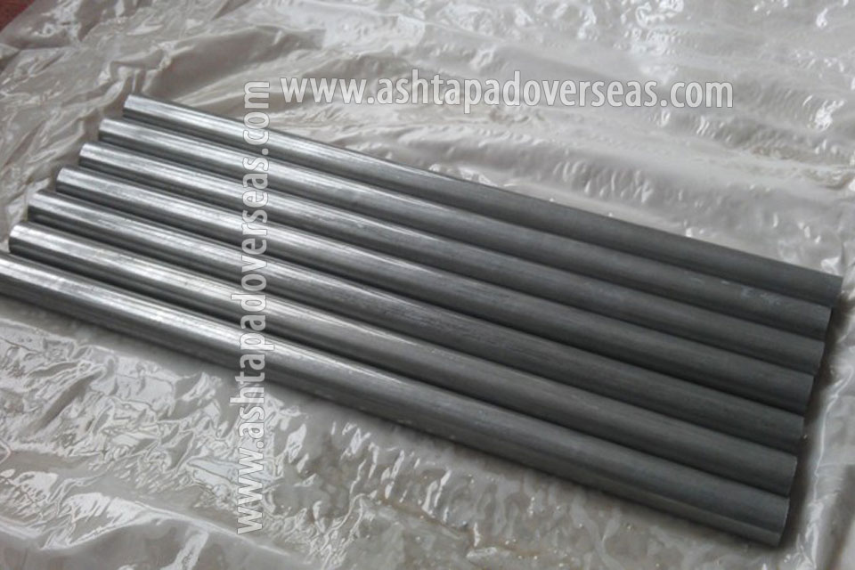 ASTM B444 / ASME SB444 Inconel 625 Tubing ready stock in our Stockyard