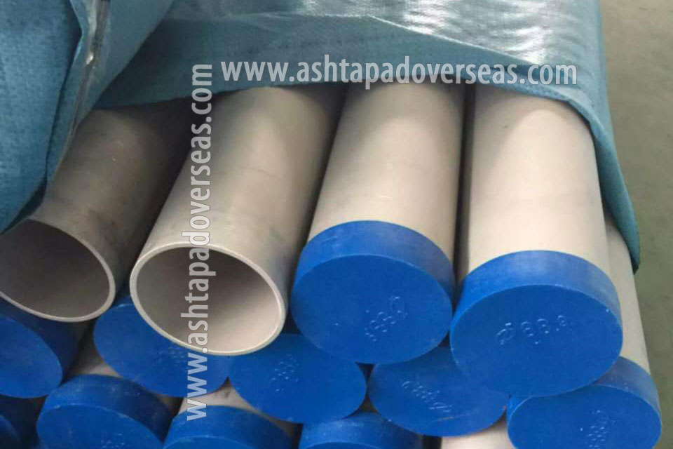 Inconel 718 Tubing ready stock in our Stockyard