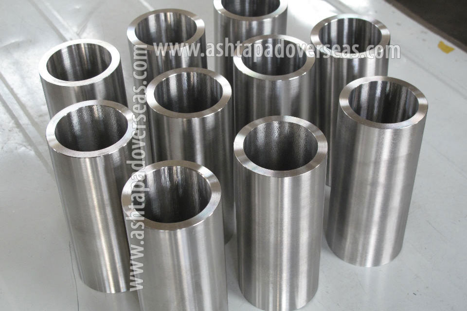 Inconel 740 Tube ready stock in our Stockyard