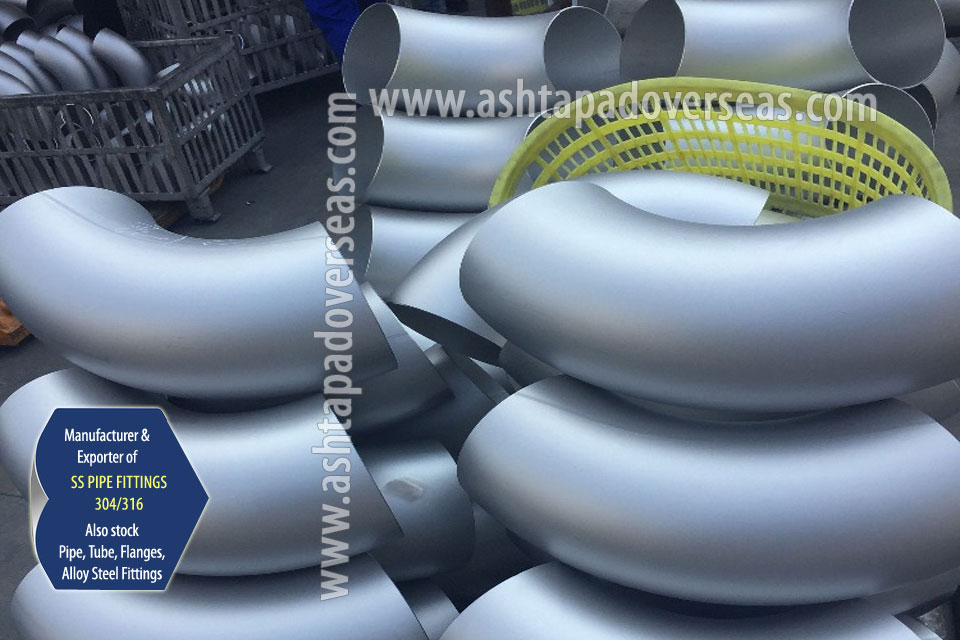 Inconel Pipe Fittings Suppliers in Angola