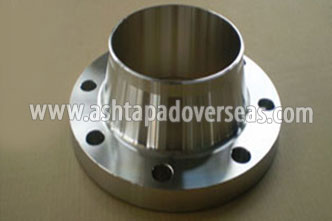 ASTM A182 F316/ F304 Stainless Steel Lap Joint Flanges suppliers in India