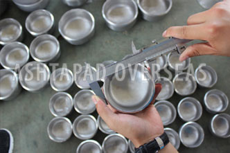 ASTM B366 UNS N09925 Incoloy 925 Pipe Fittings suppliers in Saudi Arabia, KSA