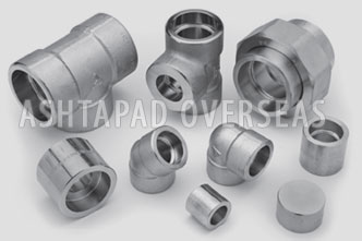 ASTM B366 UNS N10276 Hastelloy C276 Pipe Fittings suppliers in Kuwait