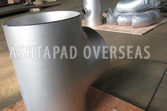ASTM B366 UNS N10665 Hastelloy B2 Pipe Fittings suppliers in Iran