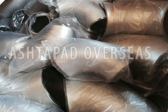 ASTM B366 UNS N06002 Hastelloy X Pipe Fittings suppliers in Saudi Arabia, KSA
