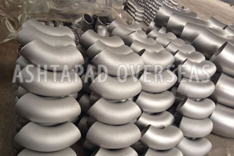 ASTM B366 UNS N08810 Incoloy 800H Pipe Fittings suppliers in Myanmar (Burma)
