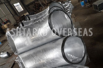 ASTM B366 UNS N08811 Incoloy 800HT Pipe Fittings suppliers in Saudi Arabia, KSA