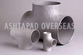 ASTM B366 UNS N08020 Incoloy Alloy 20 Pipe Fittings suppliers in United States of America (USA)
