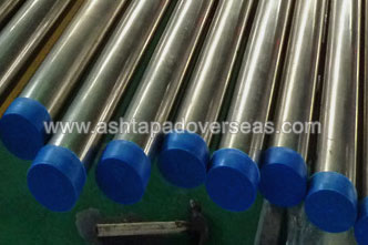 Inconel Pipe, Tube & Tubing suppliers in India