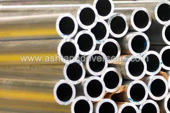 Inconel 617 Cold Drawn Seamless tube