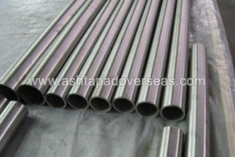 Hastelloy C276 Round Tube