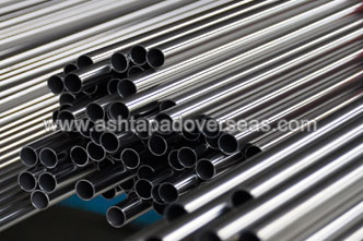 Hastelloy C276 high temperature alloy tubing