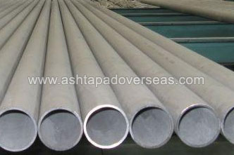 Incoloy Alloy 20 Precision tube