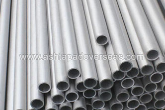 Hastelloy C22 Electric resistance welded (ERW)