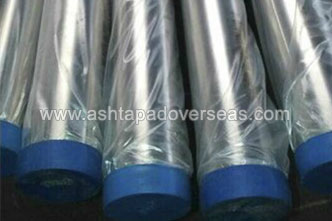 N06601 Inconel 601 Pipe, Tube & Tubing suppliers in India