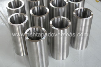Hastelloy B2 Welded pipe
