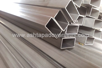 Inconel 625 Rectangular Tube