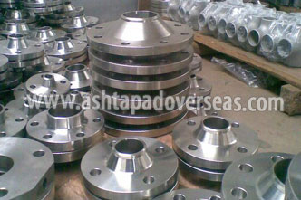 ASTM A182 F11/ F22 Alloy Steel Reducing Flanges suppliers in Indonesia