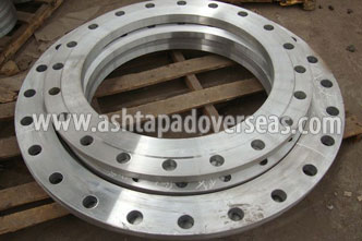 ASTM A182 F11/ F22 Alloy Steel Slip-On Flanges suppliers in India