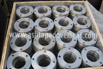 ASTM A182 F11/ F22 Alloy Steel Socket Weld Flanges suppliers in India