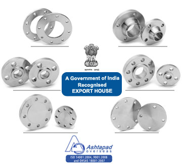 Inconel 600/625 Flanges manufacturers in India