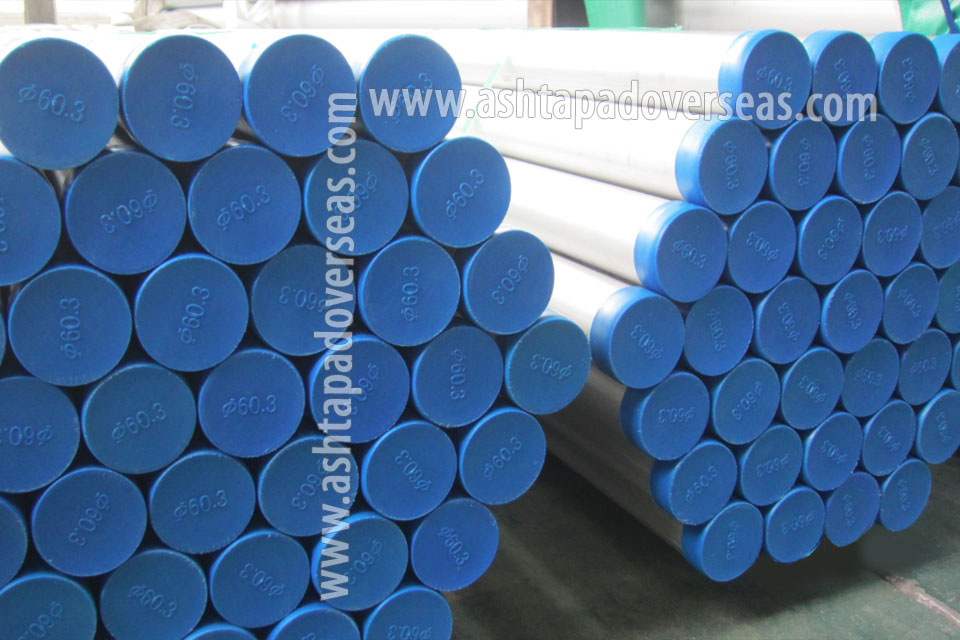 Stainless Steel Pipe Tubes Tubing Suppliers in Indonesia