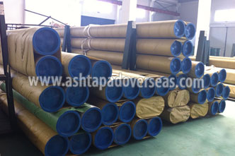 Stainless Steel 347H Pipe & Tubes/ SS 347H Pipe manufacturer & suppliers in Thailand