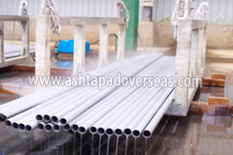 Stainless Steel 321 Pipe & Tubes/ SS 321 Pipe manufacturer & suppliers in Singapore