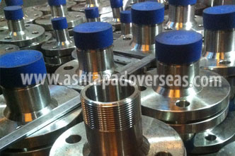 ASTM B564 Uns N10665 Hastelloy B2 Welding Neck Flanges suppliers in Israel